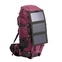 Load image into Gallery viewer, Trekking Solar Panel Trek 500 – 15W