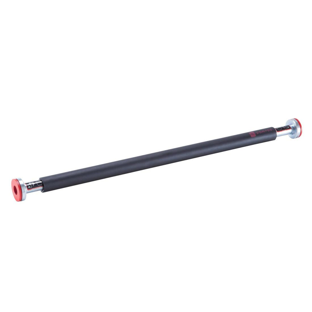 Strength Training Pull-Up Bar (70-95cm) - Decathlon New Zealand
