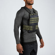 Load image into Gallery viewer, Strength And Cross Training Weighted Vest - 10 Kg