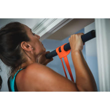 Load image into Gallery viewer, Strength Training Pull-Up Bar (70-95cm) - Decathlon New Zealand