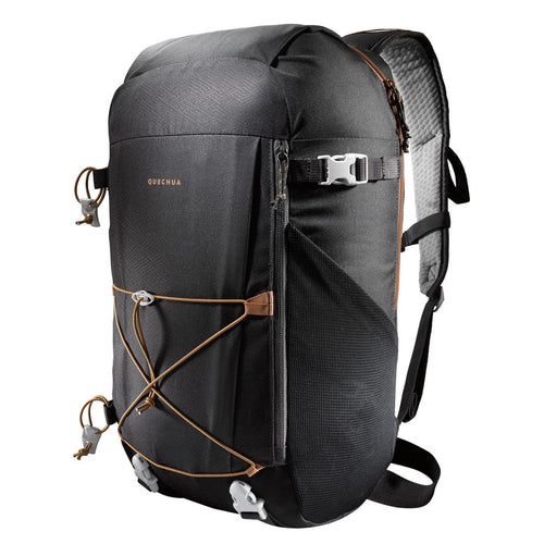 MH100 30-litre Hiking Backpack - Decathlon New Zealand