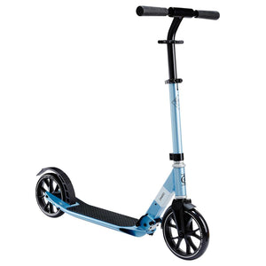 Town 5 XL Adult Scooter - Blue - Decathlon New Zealand