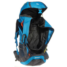 Load image into Gallery viewer, Adult Trekking Backpack - Forclaz 60 Litres - Blue - Decathlon New Zealand