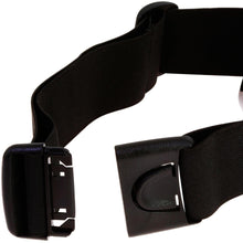 Load image into Gallery viewer, SMARTPHONE RUNNING BELT BLACK - Decathlon New Zealand
