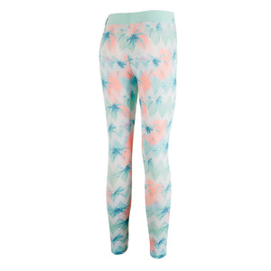 Kids' Leggings Cn Uvleg500L - Navy