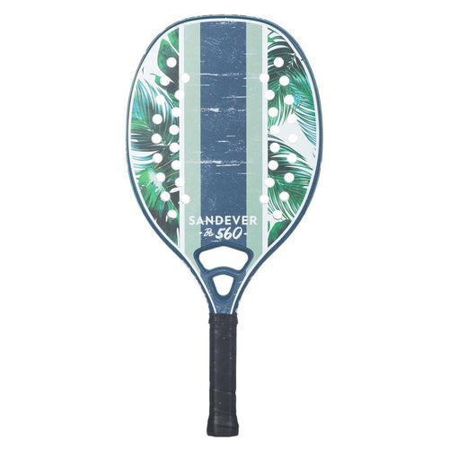 Beach Tennis Racket BTR 560 B - Decathlon New Zealand