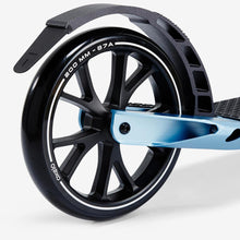 Load image into Gallery viewer, Town 5 XL Adult Scooter - Blue - Decathlon New Zealand