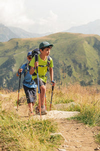 Kids' Hiking Pole - Decathlon New Zealand