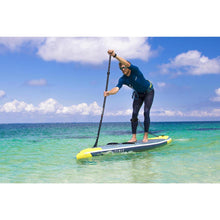 Load image into Gallery viewer, 900 Adjustable And Detachable Carbon Stand-Up Paddle Paddle 170-210 Cm