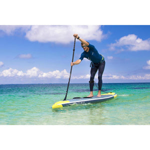 900 Adjustable And Detachable Carbon Stand-Up Paddle Paddle 170-210 Cm