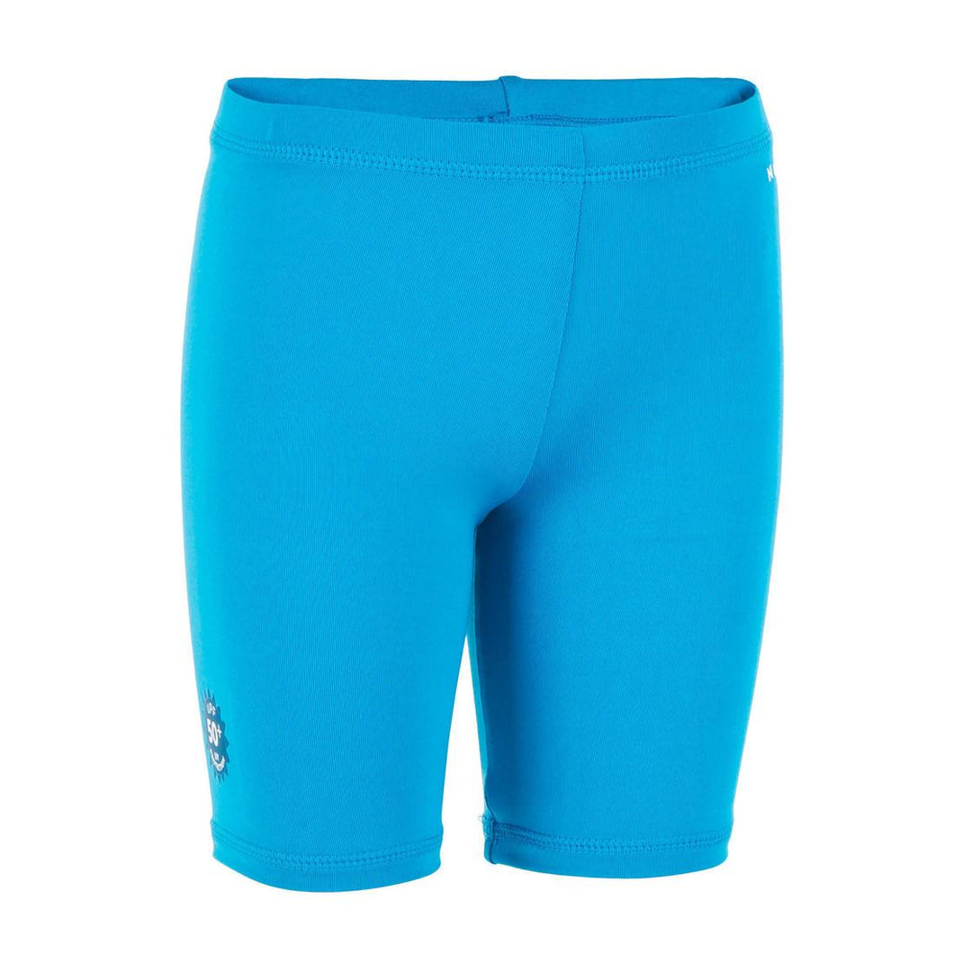 Baby Uv Protection Short Swimsuit Bottoms - Boy