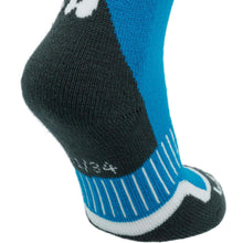 Load image into Gallery viewer, 100 Children's Ski Socks - Blue - Decathlon New Zealand