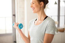 Load image into Gallery viewer, Pilates & Toning Dumbbells Twin-Pack 3 kg - Decathlon New Zealand