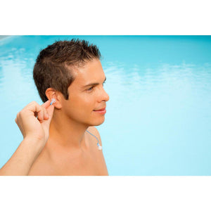 Swimming Ear Plugs With Strap