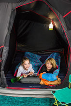 Load image into Gallery viewer, Sleeping bag child camping ARPENAZ 20° - Decathlon New Zealand
