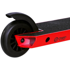 Mf One 2016 Freestyle Scooter