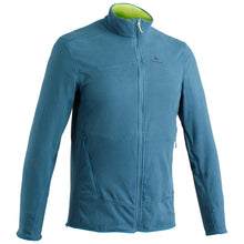Load image into Gallery viewer, Men'S Mountain Hiking Fleece Jacket Mh520
