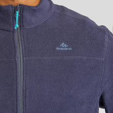 Load image into Gallery viewer, Men'S Mountain Walking Fleece Jacket Mh120