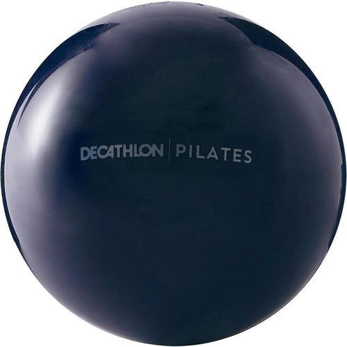 Gym Pilates Weighted Medicine Ball 900g - Blue - Decathlon New Zealand