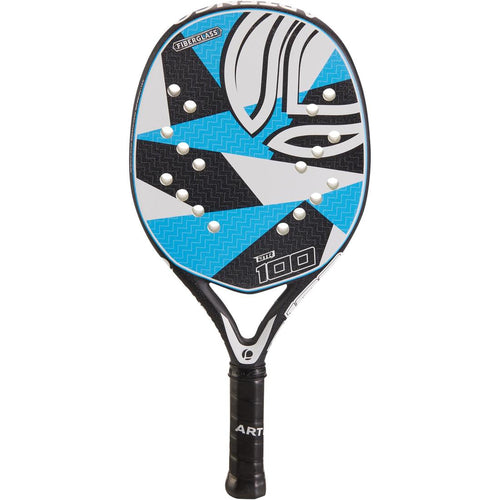 BTR 100 Beach Tennis Racket - Decathlon New Zealand