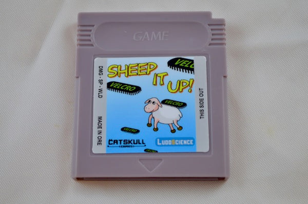 Sheep It Up!