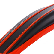 BICYCLE CYCLING FRONT / REAR MUD GUARDS MUD SET MOUNTAIN BIKE TIRE FENDERS - E-ozzie Electric Vehicles