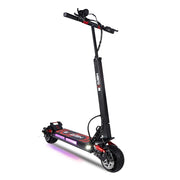 Hero S8 Electric Scooter | 800 WATTS | 40-60 KM AUTONOMY - E-ozzie Electric Vehicles