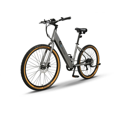 "27.5"" DRD ELECTRIC BIKE STEP THROUGH 