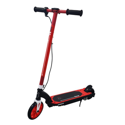 Go Skitz VS100 Electric Scooter Red - E-ozzie Electric Vehicles