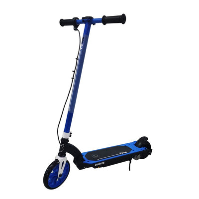 Go Skitz VS100 Electric Scooter Blue - E-ozzie Electric Vehicles