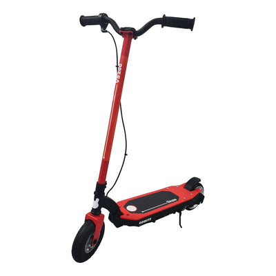 Go Skitz VS200 Electric Scooter Red - E-ozzie Electric Vehicles