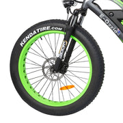 "26"" Electric Fat Bike 