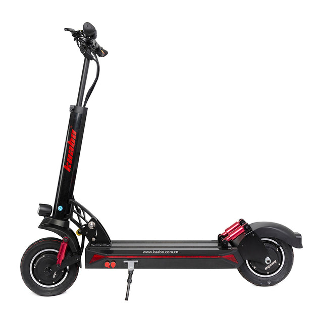 High Power Electric Scooter 10S EOzzie Kaabo 10S - E-ozzie Electric Vehicles