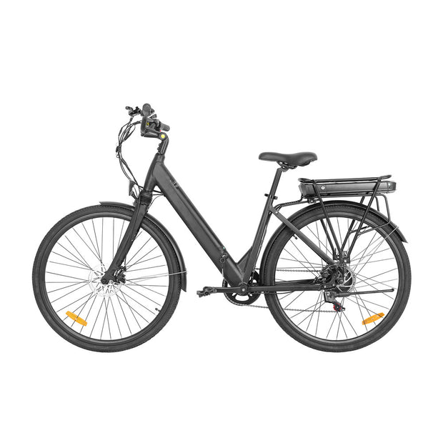 "Traveller 26"" Step Through City Electric Bike 