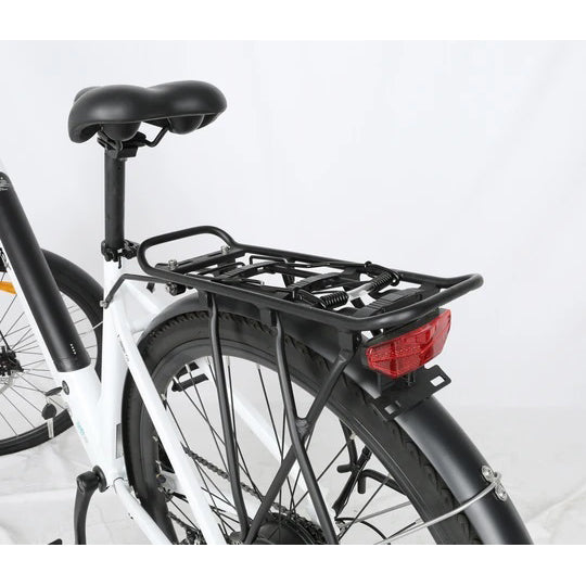 "26"" Step Through City Electric Bike 