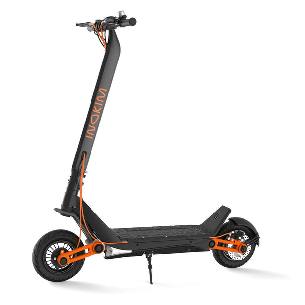 Inokim Electric Scooter | OX ECO |  800Watts | 55 Km Autonomy - E-ozzie Electric Vehicles