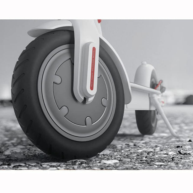 "8.5"" SOLID Front/Rear Scooter Tire SUITABLE XIAOMI/ M365/ S1 - E-ozzie Electric Vehicles"