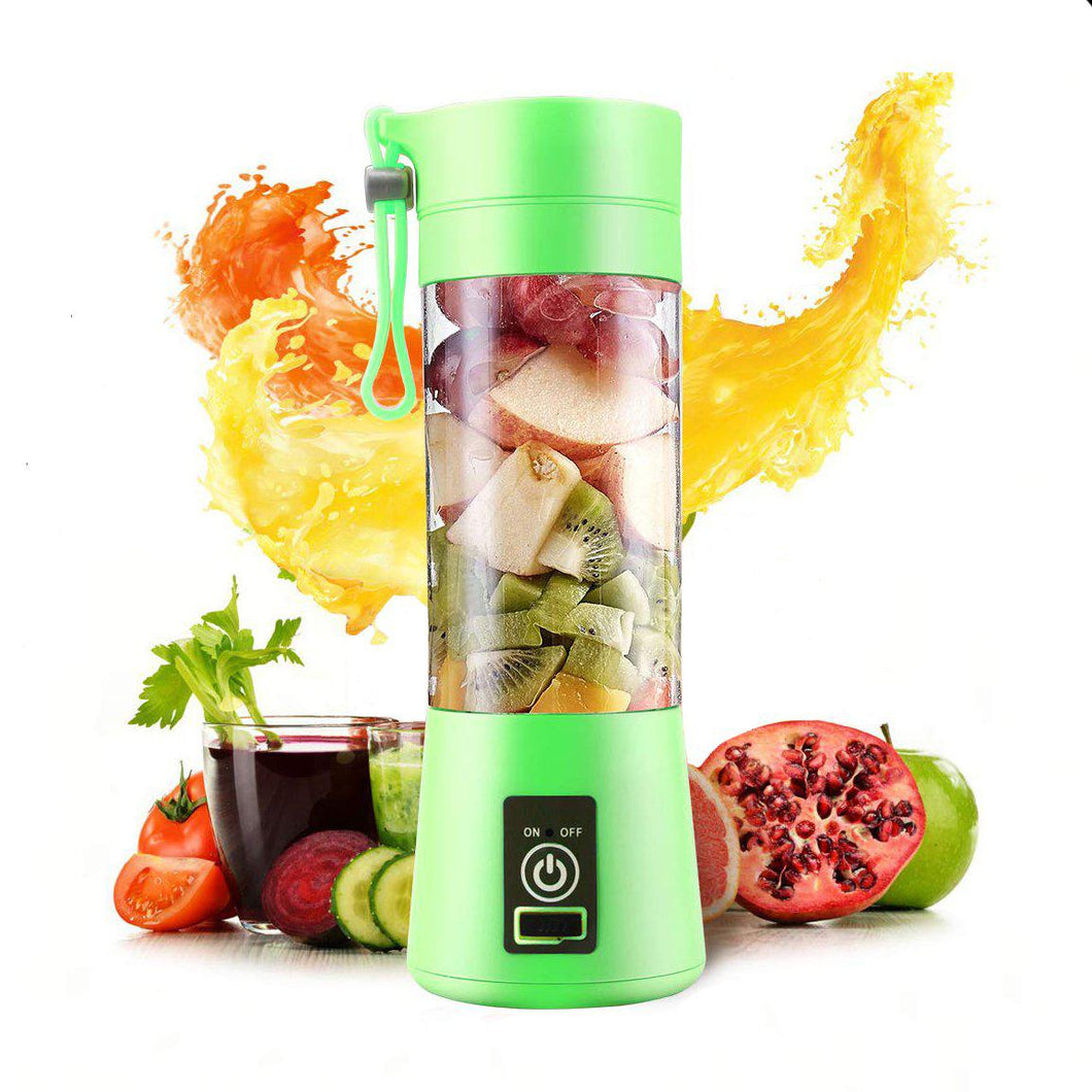 The Novice Portable Blender