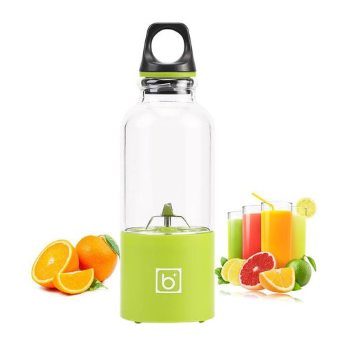 The Enthusiast Portable Blender