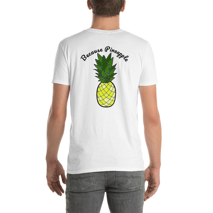 Pineapple Unisex T-Shirt