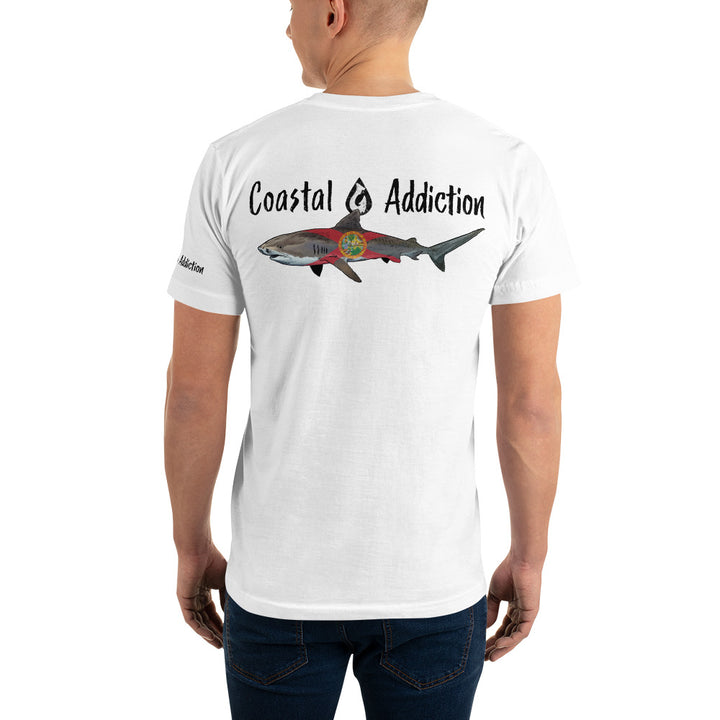 COASTAL TIGER SHARK T-Shirt