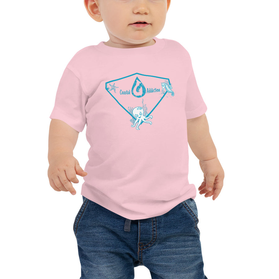 BABY DIAMOND LIFE T-SHIRT
