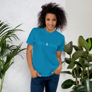 COASTAL ADDICTION LOGO T-SHIRT