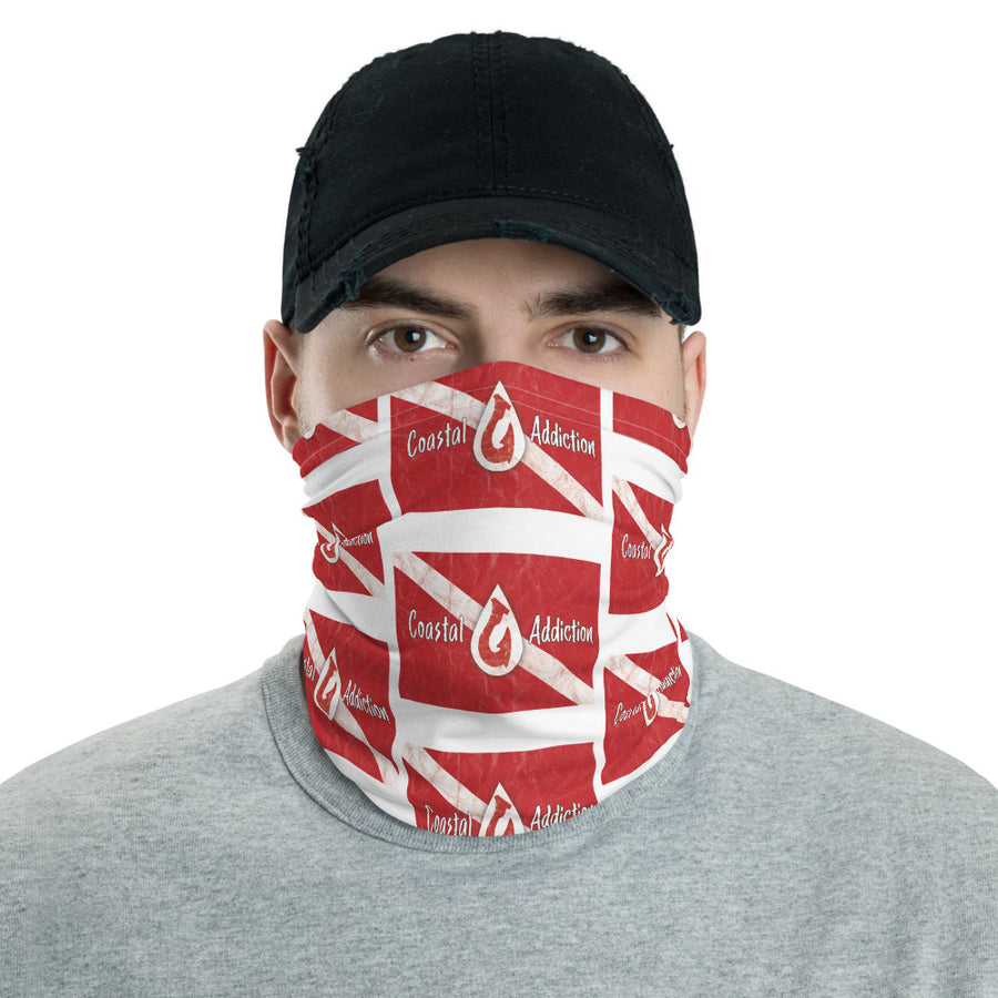 Dive Flag Neck Gaiter