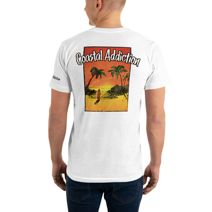 SUNSET SURF T-Shirt