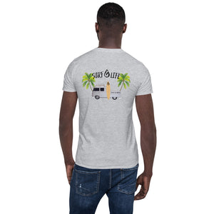 Surf Bus Unisex T-Shirt