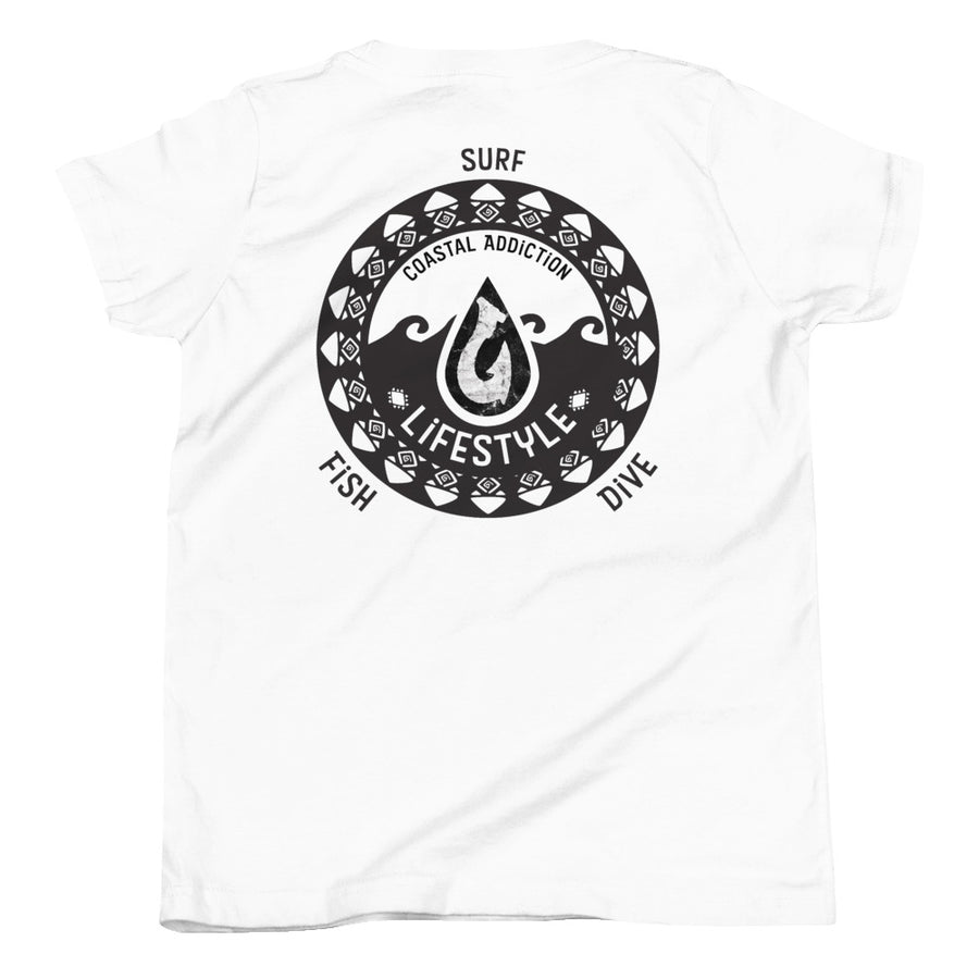YOUTH LIFESTYLE T-SHIRT