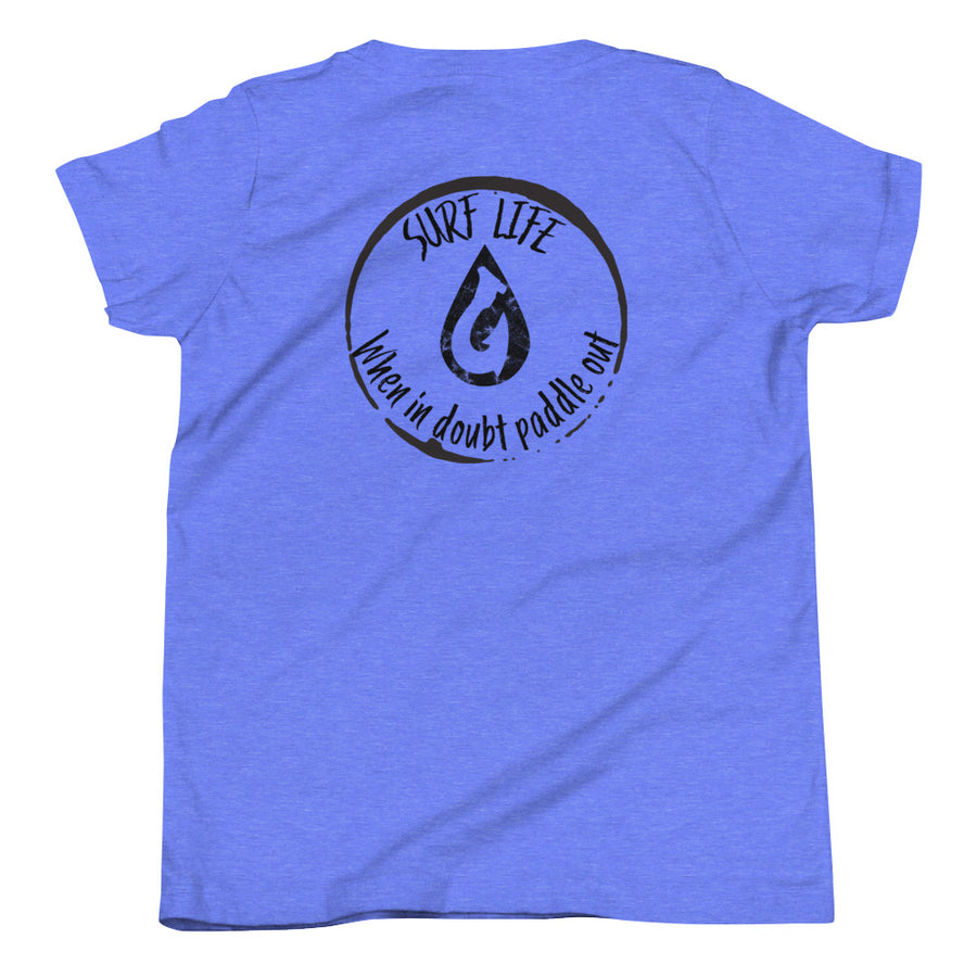 Youth Surf Life T-Shirt