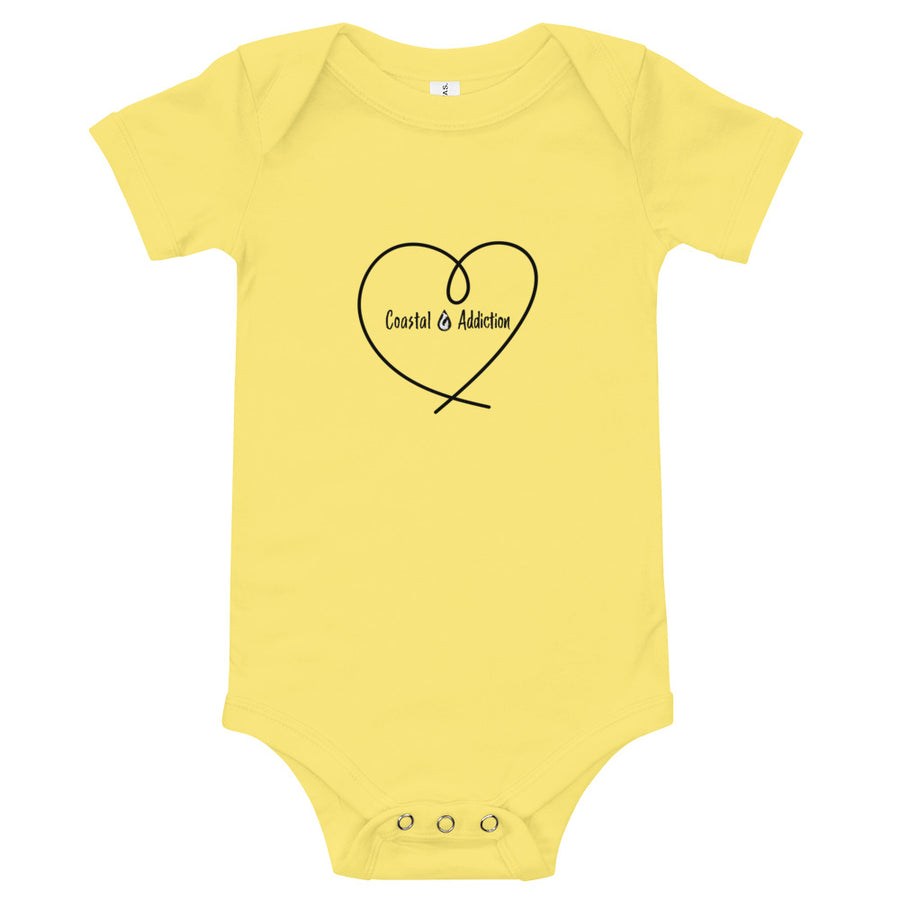 BABY COASTAL LOVE ONE PIECE
