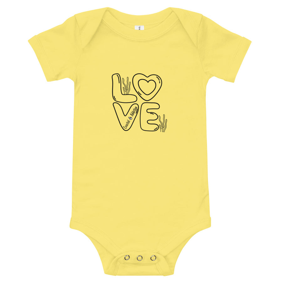 BABY LOVE CA ONE PIECE